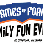 Family Fun Event