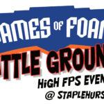 Battle grounds logo