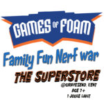 Famly fun Superstore store pic