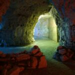 Labyrinthe Life Roleplaying Club in Chislehurst Caves